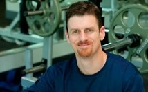 Raymond Desmarais is a Certified Personal Trainer with Core Results Personal Training