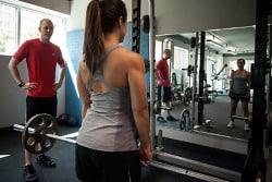 Core Results Personal Training Studio