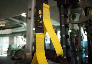 TRX Training at Core Results Personal Training