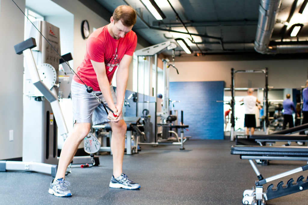Why you should choose a personal trainer