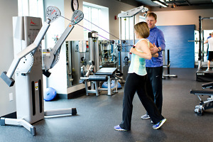 Training at Core Results Personal Training