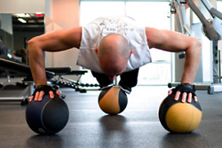 Personal Training at Core Results Personal Training in Raleigh NC