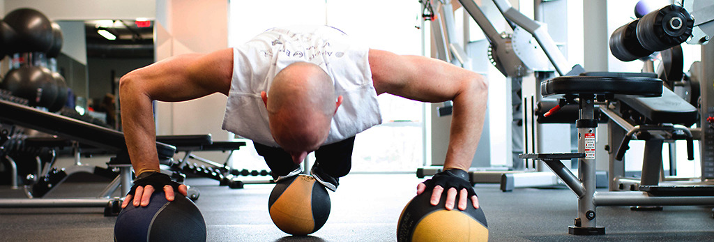 Reviews and Testimonials for Core Results Personal Training in Raleigh, NC